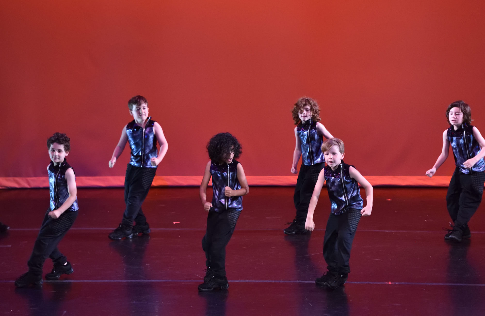 American Youth Dance Theater