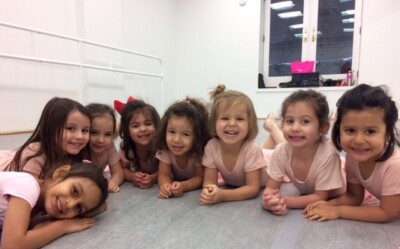 Early Childhood Classes