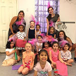 Summer Dance Camp For Kids in NYC
