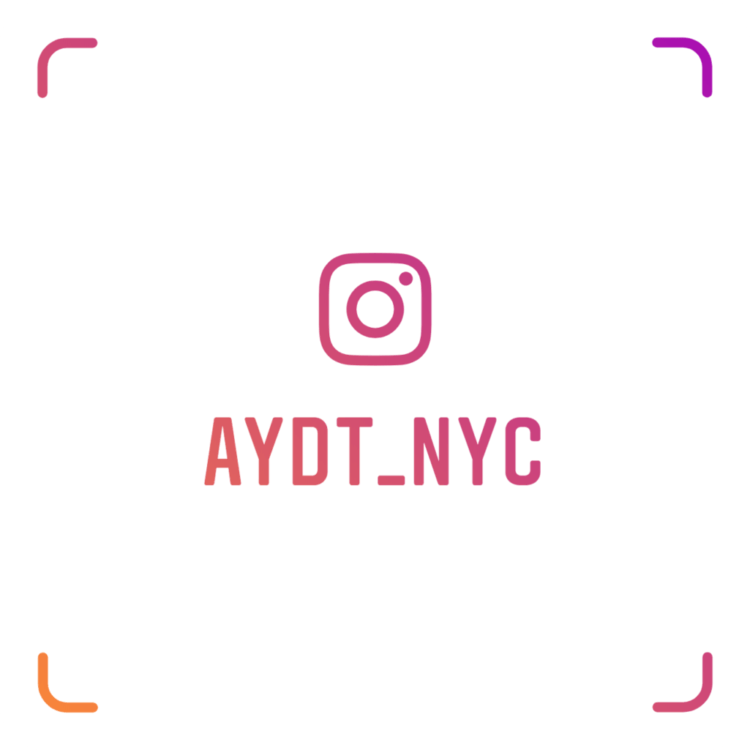 AYDT Instagram